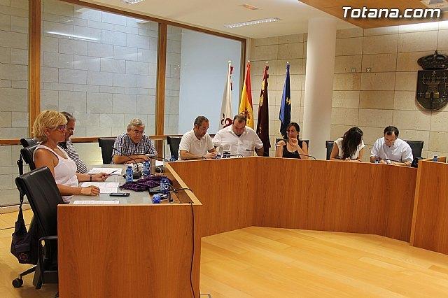 El Pleno acuerda la cesión gratuita de una parcela a la Comunidad de Regantes - 3, Foto 3