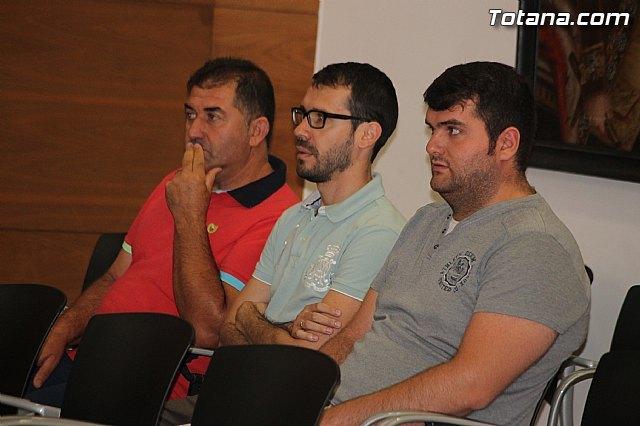 El Pleno acuerda la cesión gratuita de una parcela a la Comunidad de Regantes - 4, Foto 4