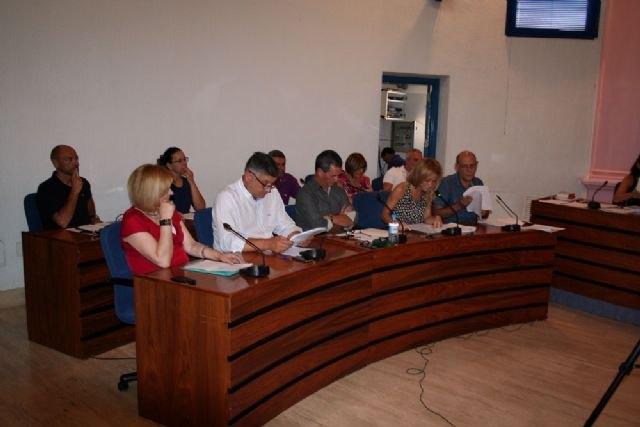 El Pleno del Ayuntamiento de Alcantarilla ha aprobado inicialmente la Ordenanza de Calidad Odorífera del Aire - 1, Foto 1