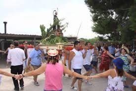 La Huerta de Arriba de Alguazas se prepara para unas fiestas con sabor a tradición - 1, Foto 1
