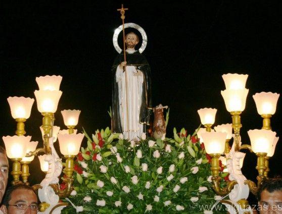 La Huerta de Arriba de Alguazas se prepara para unas fiestas con sabor a tradición - 2, Foto 2