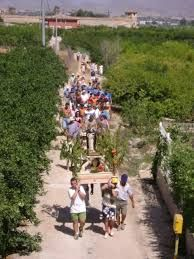 La Huerta de Arriba de Alguazas se prepara para unas fiestas con sabor a tradición - 3, Foto 3