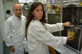Investigadores Agrónomos de la UPCT mejoran la calidad de los alimentos en conserva con esencia de tomillo y orégano