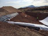 Durante el próximo mes de agosto podrían finalizar las obras de construcción del vaso cuatro del vertedero municipal