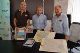 La Comunidad invierte más de 6 millones de euros en actuaciones de saneamiento  y depuración en el municipio
