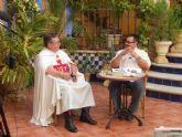 El Gran Maestre de los Templarios de Jumilla acusa al Ayuntamiento de practicar una política de exclusión social