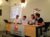 Blanca tendrá el primer espacio de España dedicado en exclusiva al videoarte