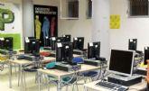 En agosto permanecerán cerradas las Aulas de Libre Acceso a Internet de Juventud