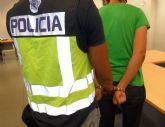 Detenidos los autores de numerosos robos de teléfonos móviles a menores empleando violencia e intimidación