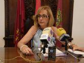 El CAVI de Lorca ha atendido a 271 mujeres víctimas de violencia de género en el primer semestre del año