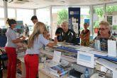 Turismo prevé una ocupación cercana al 100% en la primera quincena de agosto