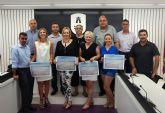 El 'Área Comercial Las Torres' vuelve a regalar 2.000 euros en regalos en su campaña de verano