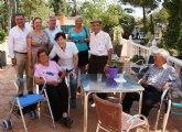 San Pedro del Pinatar cuenta con 172 plazas públicas residenciales para mayores