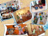 Las bibliotecas Salvador García Aguilar y Mercedes Mendoza de Molina de Segura finalizan con gran éxito la cuarta temporada del programa de actividades de verano