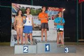 La joven torreña Miranda Fernández, en la cresta de la ola del deporte regional