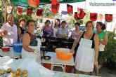 El calendario de festejos en barrios y pedan�as de Totana continuar� durante todo el mes de agosto y septiembre