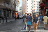 Los comercios del municipio abrirán como un día normal el próximo 15 de agosto