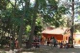 Unos 350 niños y j�venes han participado en las actividades organizadas en el marco del programa Totana Verano�2014