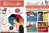 Typical abre el festival Sal de Calle con una parodia del turismo de la década de los 70