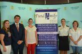 La Unidad de Guías Caninos de la Policía Nacional de Murcia realizará una exhibición en la residencia de Fundamifp el 14 de agosto