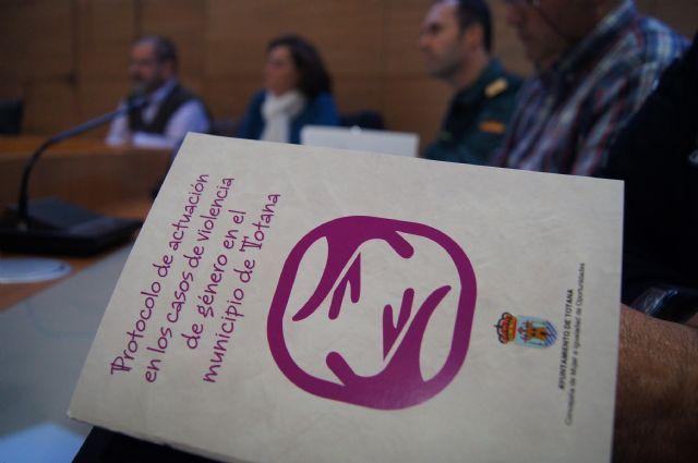 El Centro de Atención Especializada para Mujeres Víctimas de Violencia de Género ha registrado en lo que va de año 45 nuevos casos, Foto 1