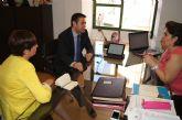 El ayuntamiento apoya la solicitud del IES Prado Mayor para construir un nuevo aulario que albergar� la enseñanza de formaci�n profesional