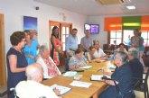 El IMAS dispone de 26 plazas residenciales públicas en la municipio de San Javier