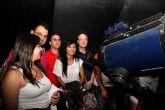 Programa 'Conoce las Estrellas' para realizar visitas guiadas al Observatorio Astronómico de Puerto Lumbreras