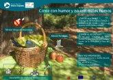 Llevarán a cabo mejoras en áreas recreativas del Parque Regional de Sierra Espuña a partir de septiembre
