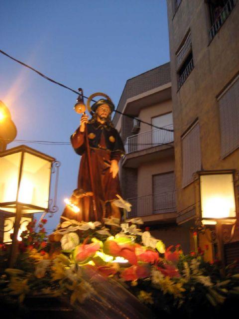 Fiestas de San Roque en Alcantarilla 2014 - 2, Foto 2