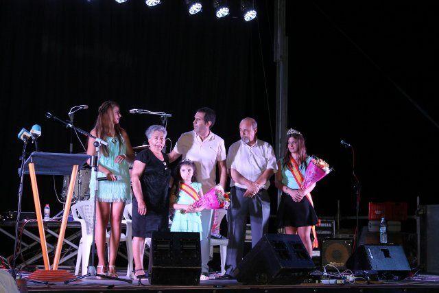 Los Rincones vuelven a ser uno de los puntos de encuentro festivos del verano - 2, Foto 2