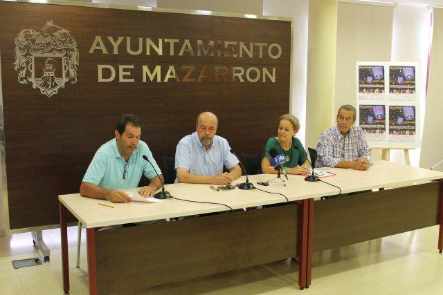 Cáritas oganiza la segunda edición del lanzamiento solidario de farolillos, Foto 2
