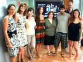 Los alumnos de la ESAD llevan a escena ´Ubú Rey´ en el Festival Internacional de Teatro de San Javier