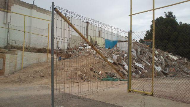 UPyD pregunta sobre el concurso para la adjudicación de la explotación de la piscina municipal de Alcantarilla - 1, Foto 1