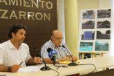 Servicios y Medio Ambiente piden colaboraci�n ciudadana y denuncian actos vand�licos que dificultan la limpieza viaria
