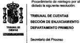 'El Tribunal de Cuentas ratifica la condena por alcance contable a toda la Corporación Municipal de Totana de la legislatura 1995-1999'