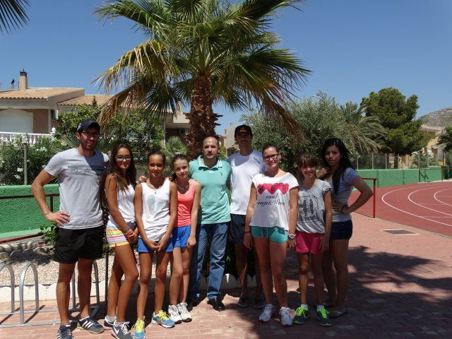 Treinta niños participan en la primera olimpiada de la risa - 4, Foto 4