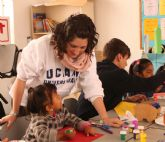 Los voluntarios de la UCAM en Perú regresan a Murcia tras un mes de trabajo