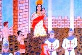 El centro penitenciario MUII tendrá su cartel anuncio en honor a su patrona la Virgen de la Merced