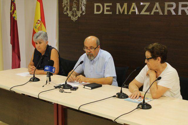 Un ecoparque móvil recorrerá Mazarrón para evitar que los vecinos depositen en la calle productos tóxicos - 2, Foto 2
