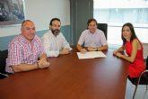 Estudiantes de Ciencias de la Empresa podránhacer prácticas en Cartagineses y Romanos