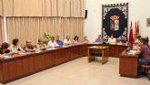 El Ayuntamiento de Puerto Lumbreras solicitará un estudio exhaustivo de las pérdidas ocasionadas en los cultivos de secano por la sequía extrema