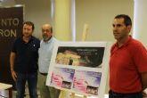 La pedan�a de Gañuelas celebra sus fiestas patronales en honor a San Bartolom�