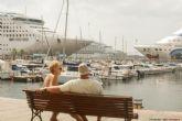 Récord de cruceristas en un solo día en Cartagena