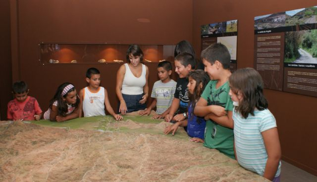 Más de 1.100 personas participan en la campaña veraniega de turismo rural Conoce las estrellas - 1, Foto 1