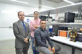 Una tesis de la UPCT impulsa el desarrollo de un neuroprocesador biológico para controlar robots