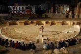Nueva visita nocturna teatralizada en el Teatro Romano