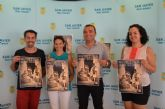 Grupos de Galicia, Baleares, Andalucía y Murcia participarán en el 26 Encuentro Nacional de Folclore de San Javier