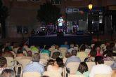 Noche de Monólogos en Puerto Lumbreras con la programación Nogalte Cultural