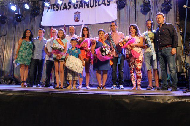 Gañuelas celebra sus fiestas patronales con éxito de visitantes - 1, Foto 1